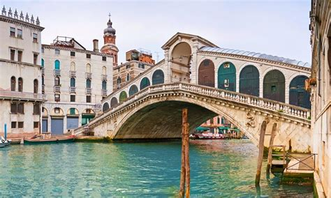 9 day tour of italy by rail with airfare groupon