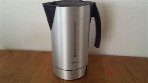 porsche design coffee maker porsche design coffee maker and water kettle with extra