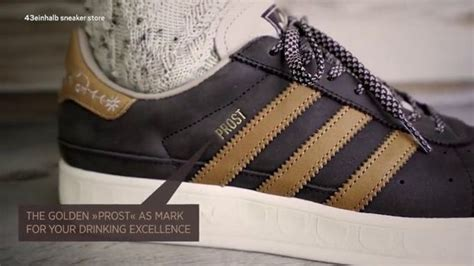 adidas unveils special and vomit proof sneakers for oktoberfest