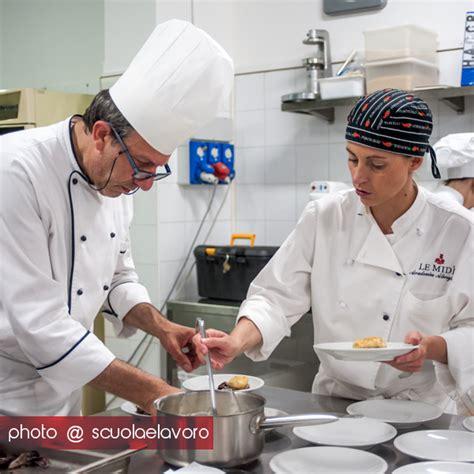 corsi di cucina piemonte diventa cuoco professionista a torino sono aperte le