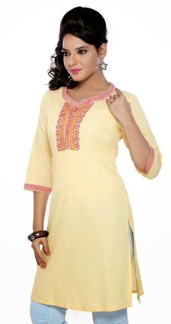 kurti pattern 2014 latest kurtis collection 2014 fashion of embroidered