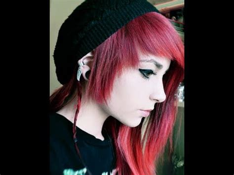 emo hairstyles for naturally curly hair curly emo hairstyles