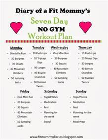 easy at home workout plans house design ideas