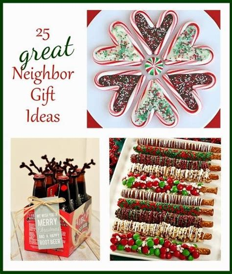 neighbor bake holiday ideas 25 gift ideas by everyday gifts gifts