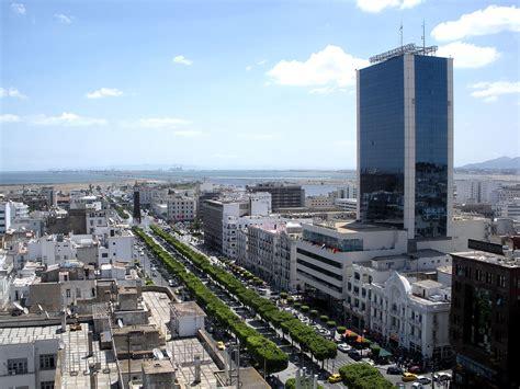 bé tunisia economy of tunisia