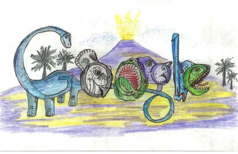 google design winners the top 50 google doodle contest winners gallery