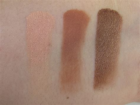 Eyeshadow Jelly faced peanut butter jelly eyeshadow palette review