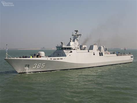 Kri Sigma list of active navy ships