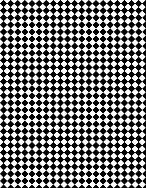 checker pattern png a simple free chequered seamless diamond pattern vector