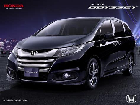 Lu Depan Mobil Odyssey spesifikasi dan harga mobil honda odyssey prestige 2 4l jual honda