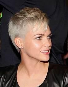 ruby haircut 25 chic pixie haircuts ideas 2015