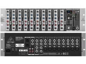behringer eurorack pro rx1202fx 12 in rack mixer xenyx