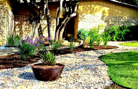 rock backyard landscaping ideas rock landscaping ideas backyard image mag