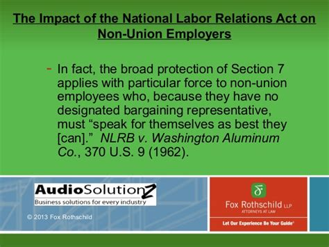 nlra section 9 nlra section 9 28 images legal aspects relating to