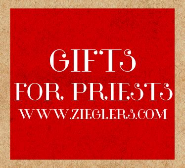 gifts for priests christmas zieglers catholic gifts 2015 keep in gift guide f c ziegler company