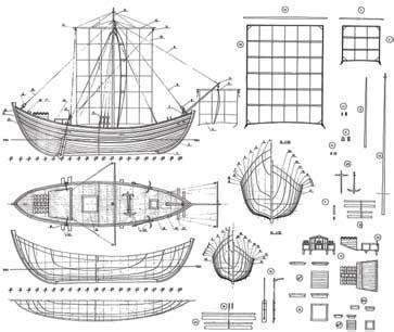 Wooden Model Ship Plans Free Download Pdf