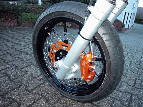 Mz Faber Motorrad Teile by 320mm Supermoto Bremsanlage F Baghira 660 Mz Faber