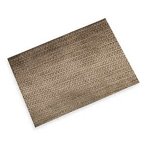 buy marquette woven vinyl placemat from bed bath beyond