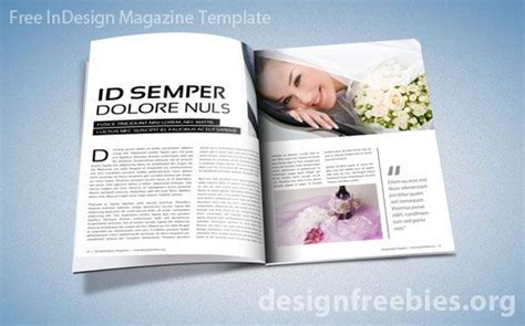 magazine templates for indesign indesign magazine template mockup9 free indesign