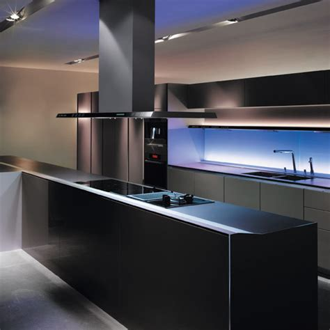 Kitchen Unit Lights Led How To Plan Your Kitchen Lighting Beautiful Kitchens