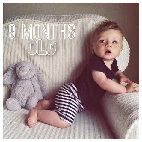 4 Month Baby Boy Clothes by Tessa Rayanne Our Baby Boy Is 9 Months