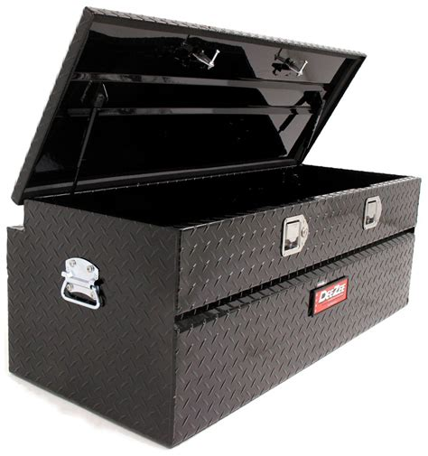 toolbox for truck bed deezee red label truck bed toolbox utility chest style