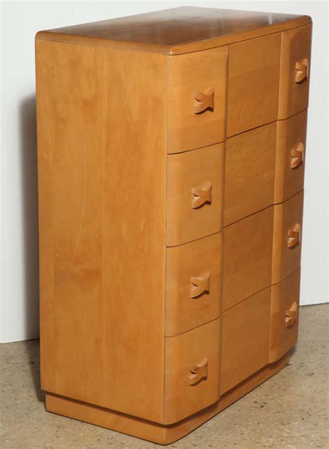 Wakefield Dresser by Heywood Wakefield Quot Quot Maple Dresser At 1stdibs