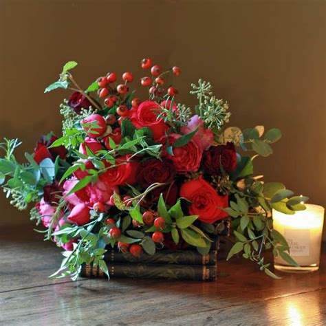 images of christmas arrangements fill your home with fabulous flower arrangements