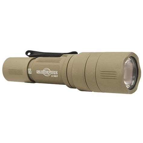 surefire flashlight review surefire eb1 backup review flashlight clicky switch output