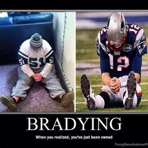 Patriots Suck Meme - tom brady patriots meme
