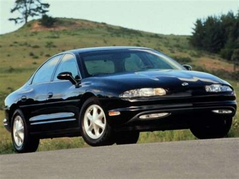how cars engines work 1995 oldsmobile aurora on board diagnostic system 1999 oldsmobile aurora models trims information and details autobytel com