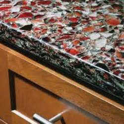 recycled glass countertops gorgeous chateau