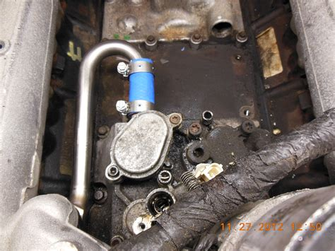 ford egr delete xdp s ford 6 0l complete egr delete installation xdp