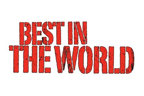best logos in the world cm best in the world logo by awesome creator 2008 on