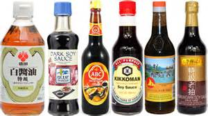 different types of soy sauce explained youtube