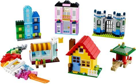 lego 10703 creative builder box