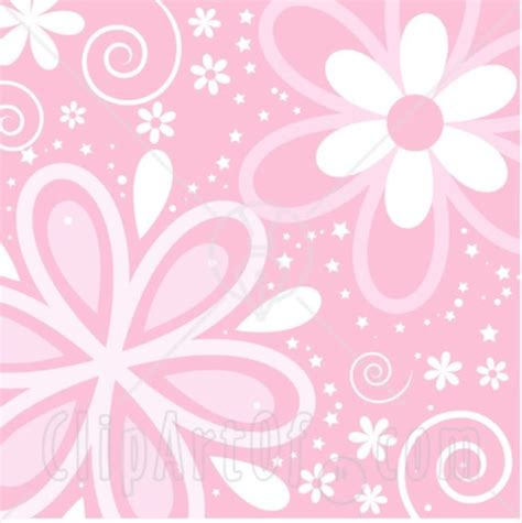 pink pattern clipart 28008 clipart illustration of a pink background with
