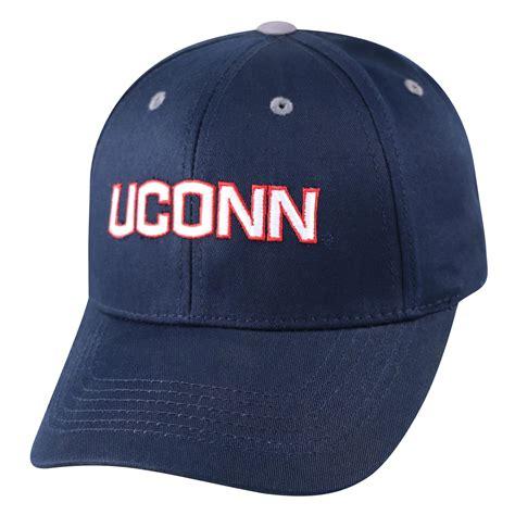 ncaa s baseball cap uconn huskies