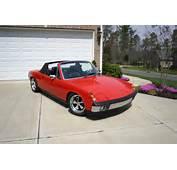 Porsche 914 Body Kits 86 944