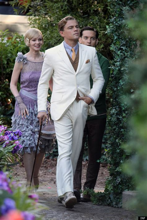 the great gatsby or maybe almost great brian overland image gallery leo gatsby