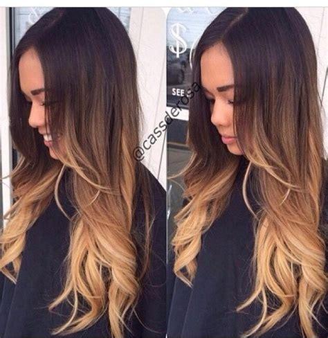 ambre blends hair 29 best hottest ombre hair colors images on pinterest