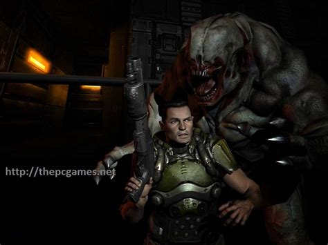 Pc Doom 3 doom 3 pc version free for pc