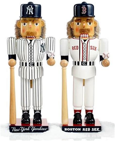 kurt adler mlb nutcrackers collection macy s