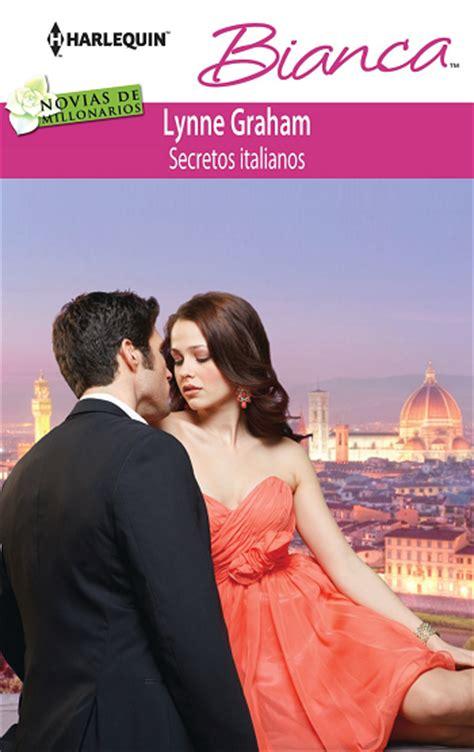 Novel Harlequin The Lynne Graham lynne graham secretos italianos descargas novelas
