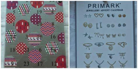 Bargain Advent Calendar Primark Jewellery Advent Calendars