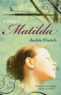 a for all time matilda review a waltz for matilda book review