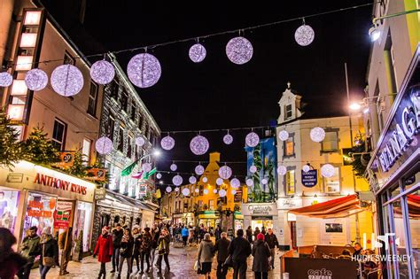 10 best things about christmas in galway galway bay blog