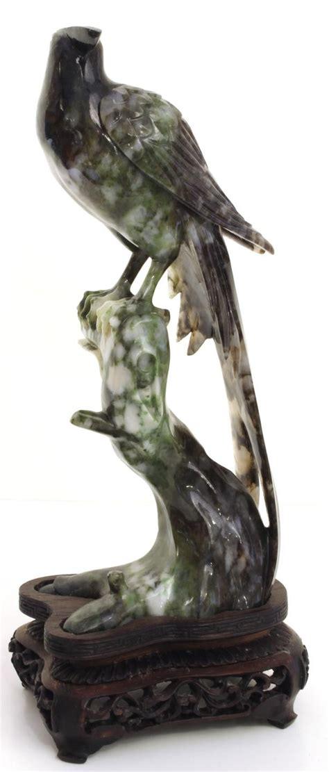 Black Carved Jade Bird 691 best images about craving jade carving on