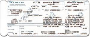 Are amtrak tickets refundable http www amtrak com evouchers your