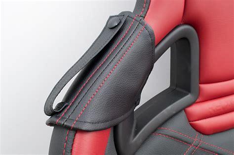 Cover Seatbelt Recaro Universal Cover Safety Belt Reca Murah jade recaro seat belt guide covers ravspec